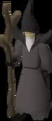 Malevolent Mage