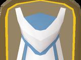 Mythical cape (mounted)