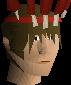Ogre dragon archer hat chathead