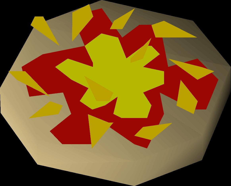 Pineapple pizza | Old School RuneScape Wiki | FANDOM powered