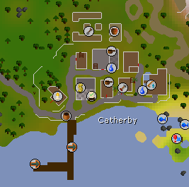 Osrs Catherby — Available Space Miami