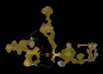 Corsair Cove Dungeon map