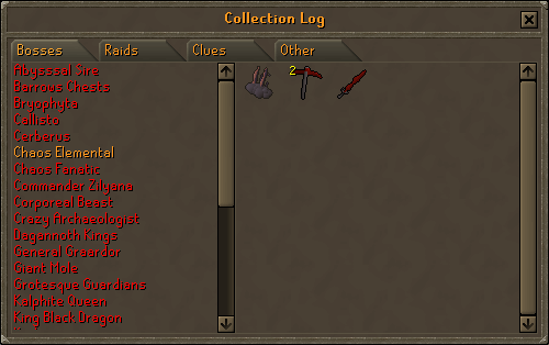 Looting Bag Improvements, PID Changes and Bounty Hunter Targets (4)