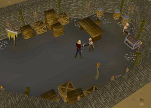 Drogo's Mining Emporium