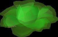 Crystalline cabbage