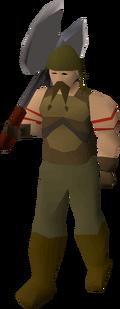 Sergeant Sambur