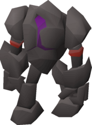 Stone Guardian (melee)