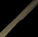 Garden cane detail
