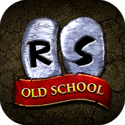 Old School RuneScape Mobile icon