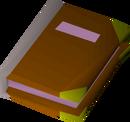 Big book of bangs detail