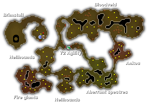 Diverse Dungeons (1)