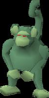 Maniacal monkey v1