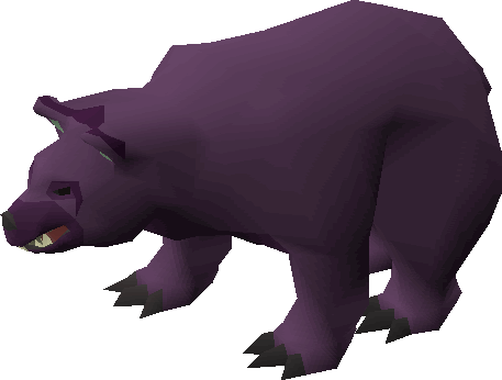 Reanimated Bear Old School Runescape Wiki Fandom Powered By Wikia