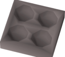 Ammo mould