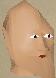 Barman (Gnome) chathead