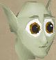 Cave goblin (Brown bag) chathead