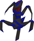 Greater abyssal demon v1