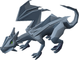 Mithril dragon v1