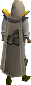 Construct. cape equipped