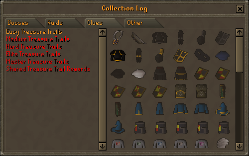 Looting Bag Improvements, PID Changes and Bounty Hunter Targets (3)