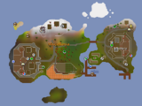 Miscellania and Etceteria Dungeon
