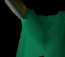 Strength cape
