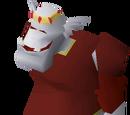 Ice Troll King