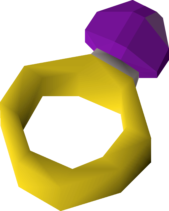 Ring of wealth | Old School RuneScape Wiki | FANDOM powered