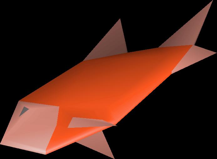 Salmon | Old School RuneScape Wiki | FANDOM powered by Wikia