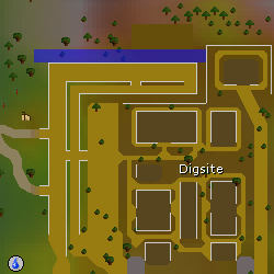 Workman (Digsite) location