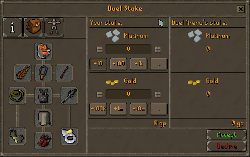 Duel Arena Changes and iOS Beta News (5)