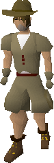 Fossil Island changes (2)