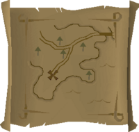 Map clue Lighthouse peninsula