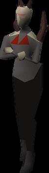Vampyre Juvinate (Meiyerditch, female)