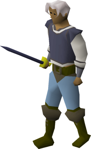 File:Mithril longsword equipped.png