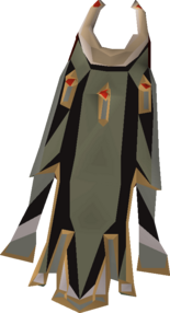Accumulator max cape detail