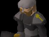 Dwarven Black Guard
