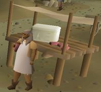 Rok's Chocs Box