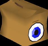 Eye of newt pack detail