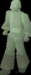 Ghost innkeeper