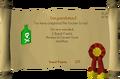 The Corsair Curse reward scroll.png