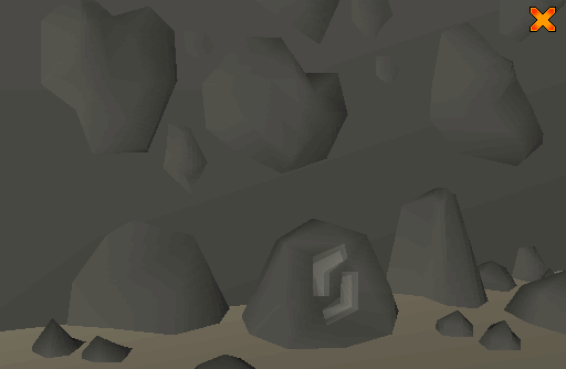 Image The Lost Tribe Tunnel Symbolg Old School Runescape