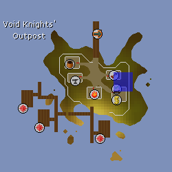 Dodgy Squire location