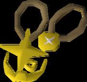 Jewellery (item) detail