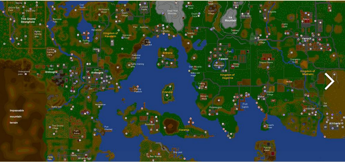 Amazing RuneScape Classic World Map.png