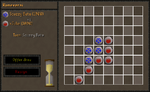 Runeversi interface