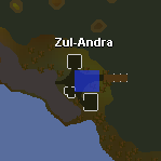 Zul-Urgish location