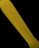 Oak blackjack detail