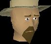 Ali the Farmer chathead