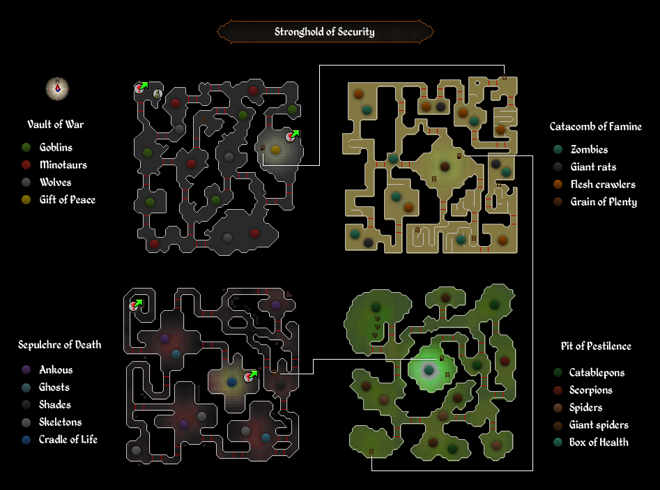 Runescape World Map 07.Money Making Guide Old School Runescape Wiki Fandom Powered By Wikia